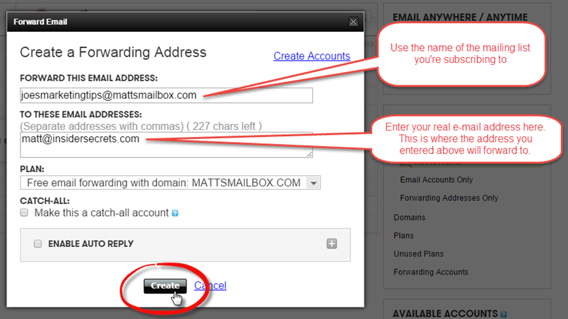 How to Subscribe to Any Mailing List Without Exposing Your Real E