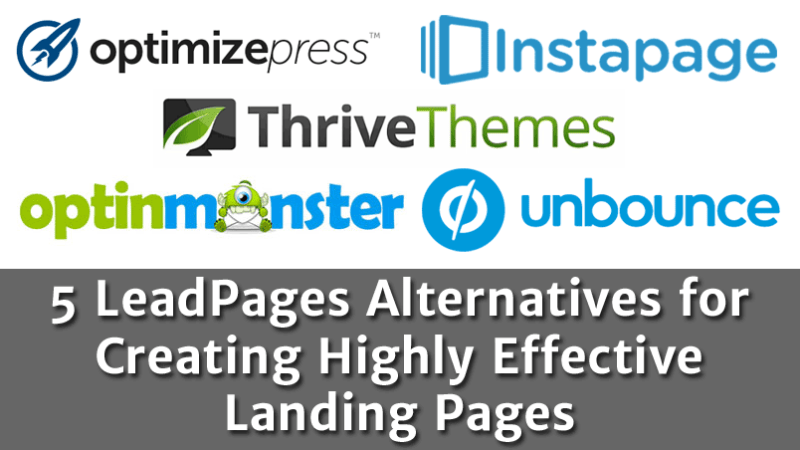 Optinmonster Vs Leadpages Fundamentals Explained